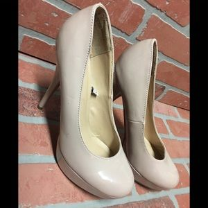 Massimo size 8 pinkish brown Pumps Heels